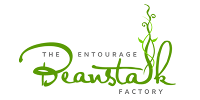 The Entourage Beanstalk Factory